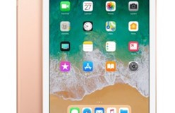 Refurbished Apple iPad Model 2019 32GB Gold Edition